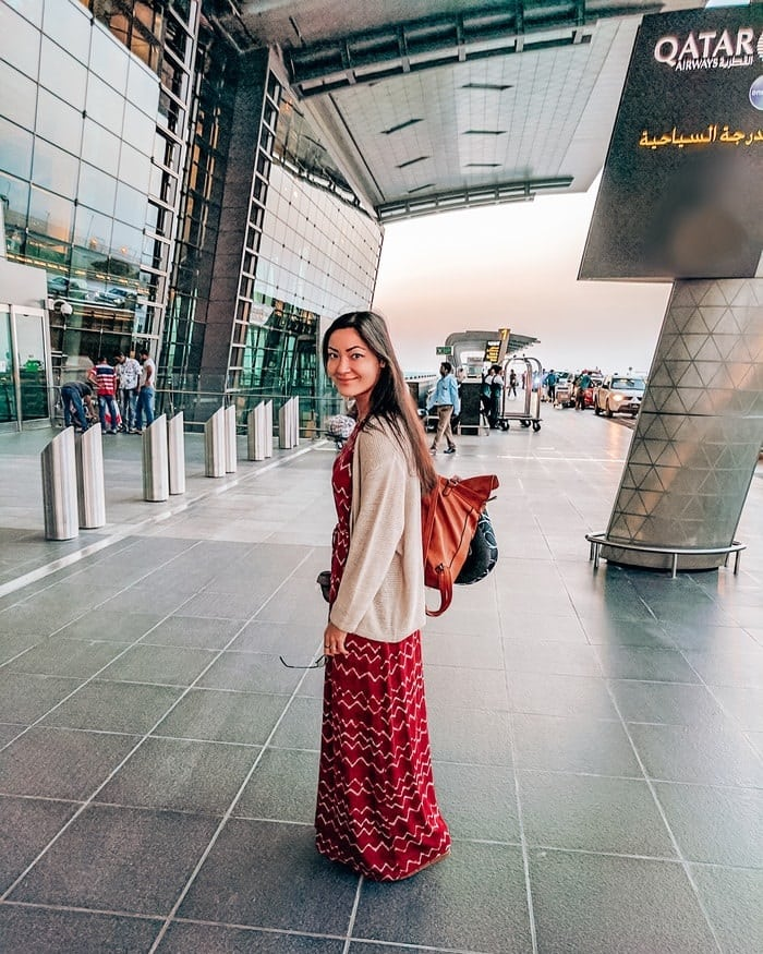 Travel Wear: 10 Tips for What to Wear during Airport Travel