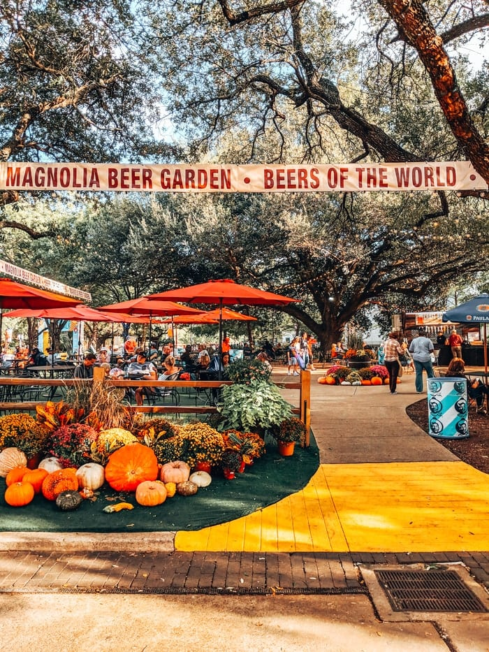 Roses In Garden: The State Fair Of Texas: 10 Reasons You Have To Go To The Fair