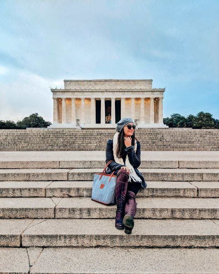 WHAT TO DO ON YOUR 4 HOUR LAYOVER IN DC