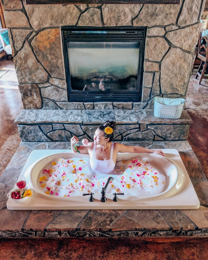 The 5 Best Things About Glamping in Broken Bow, OK