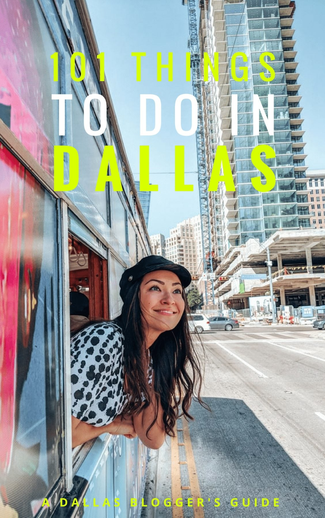 101 things to do in dallas