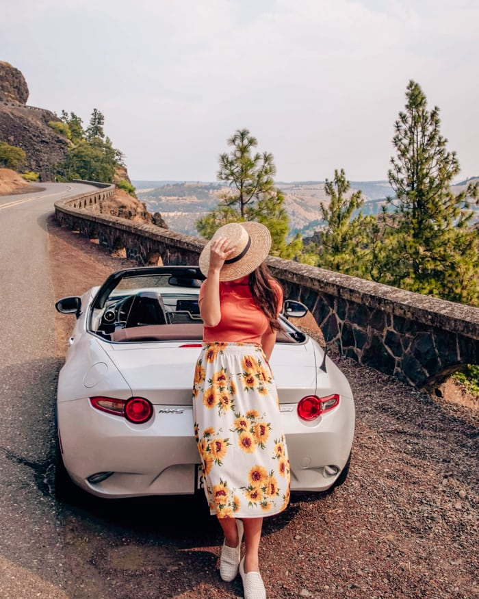 What to Do on Your Pacific Northwest Roadtrip
