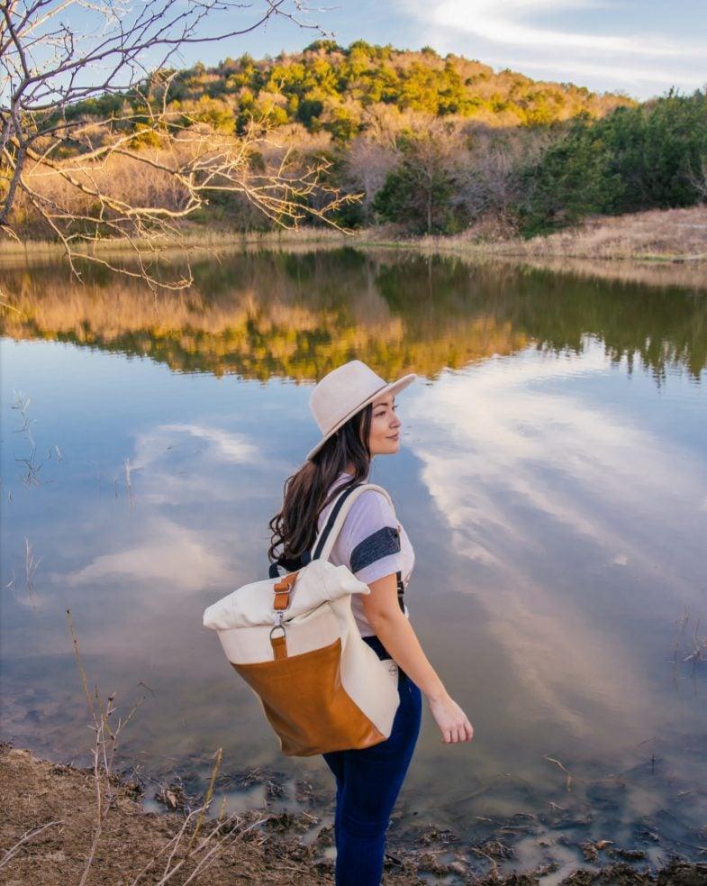cattail pond cedar ridge preserve