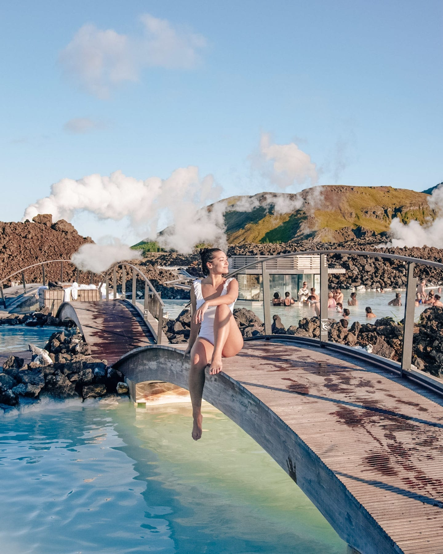 What No One Tells You About Iceland's Blue Lagoon