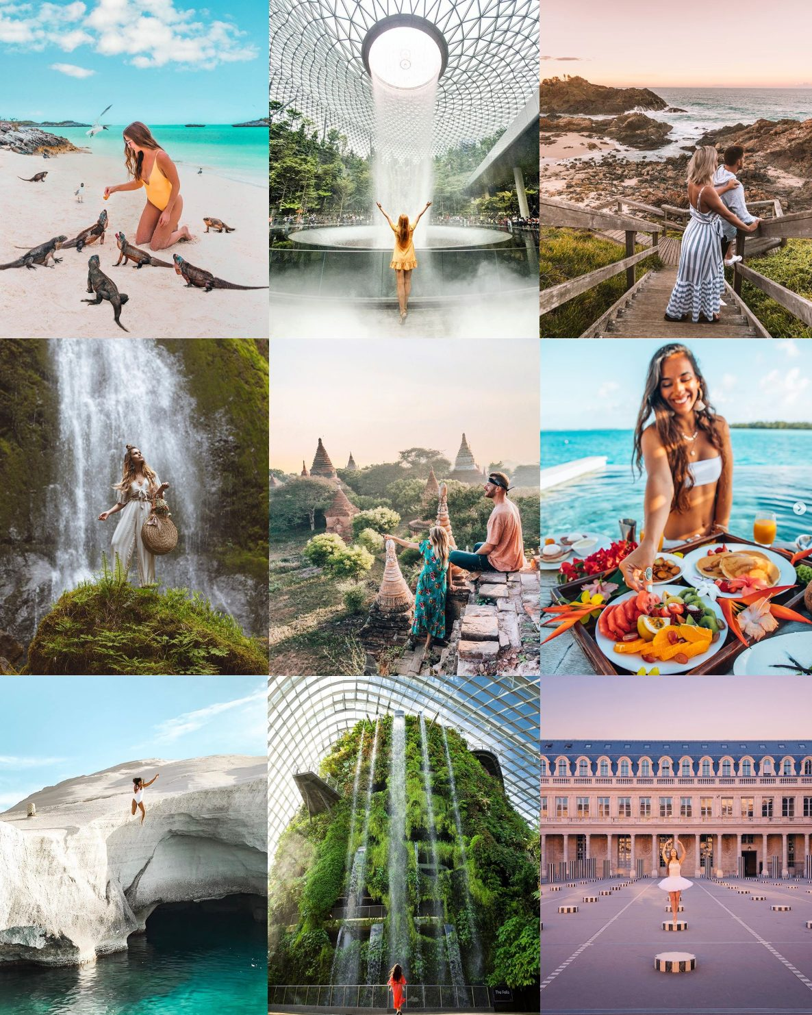 100travelinfluencerstofollow