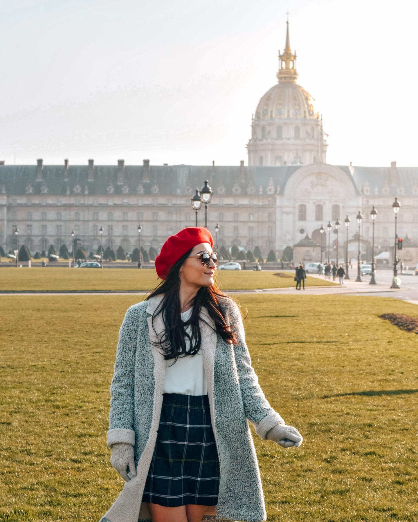 05155c0e1a5 Paris Winter Fashion: 10 style tips on what to wear when visiting Paris