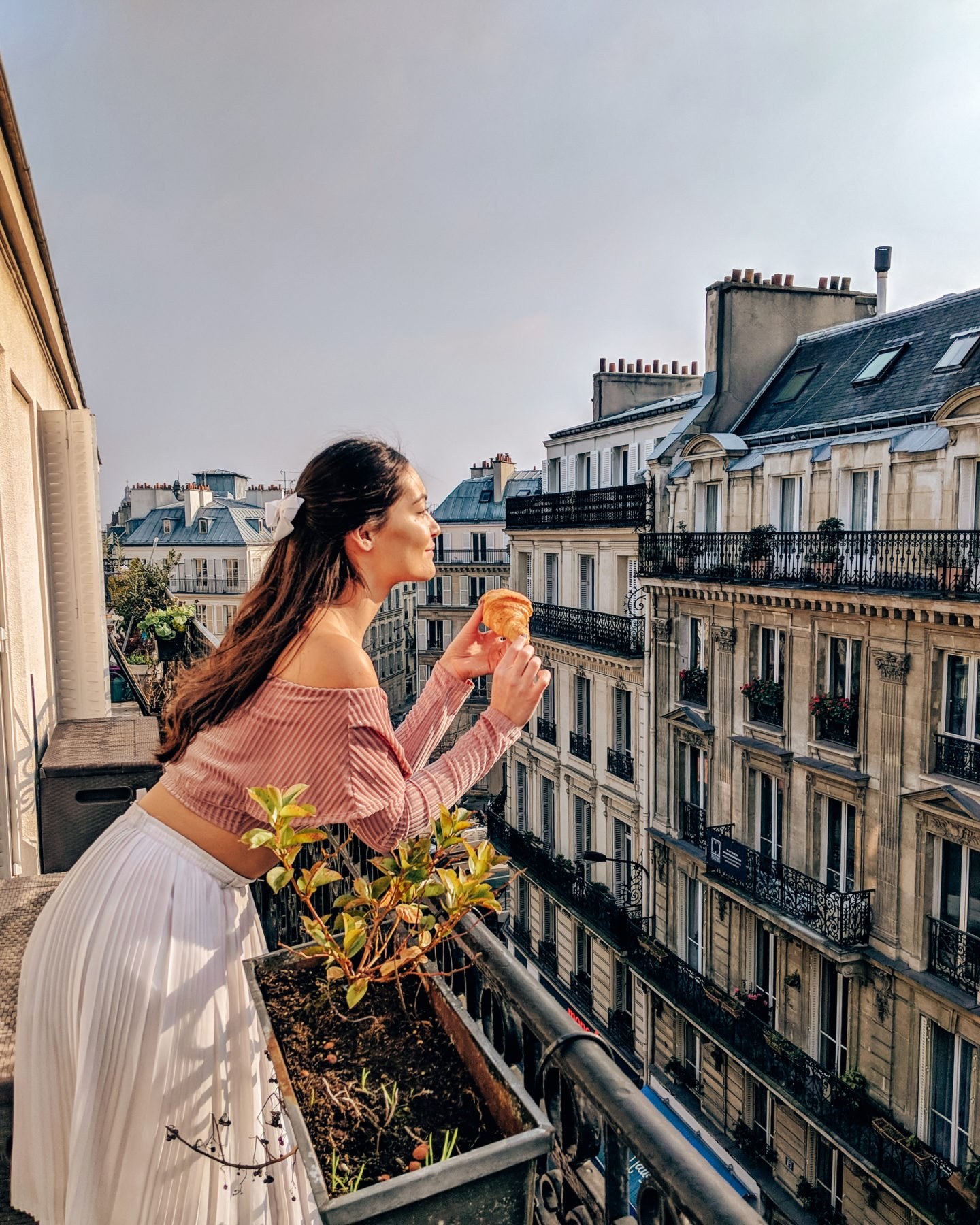 7 Reasons Why You Should Stay At An AirBNB In Paris