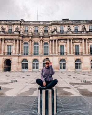 30 Most Instagrammable Places in Paris