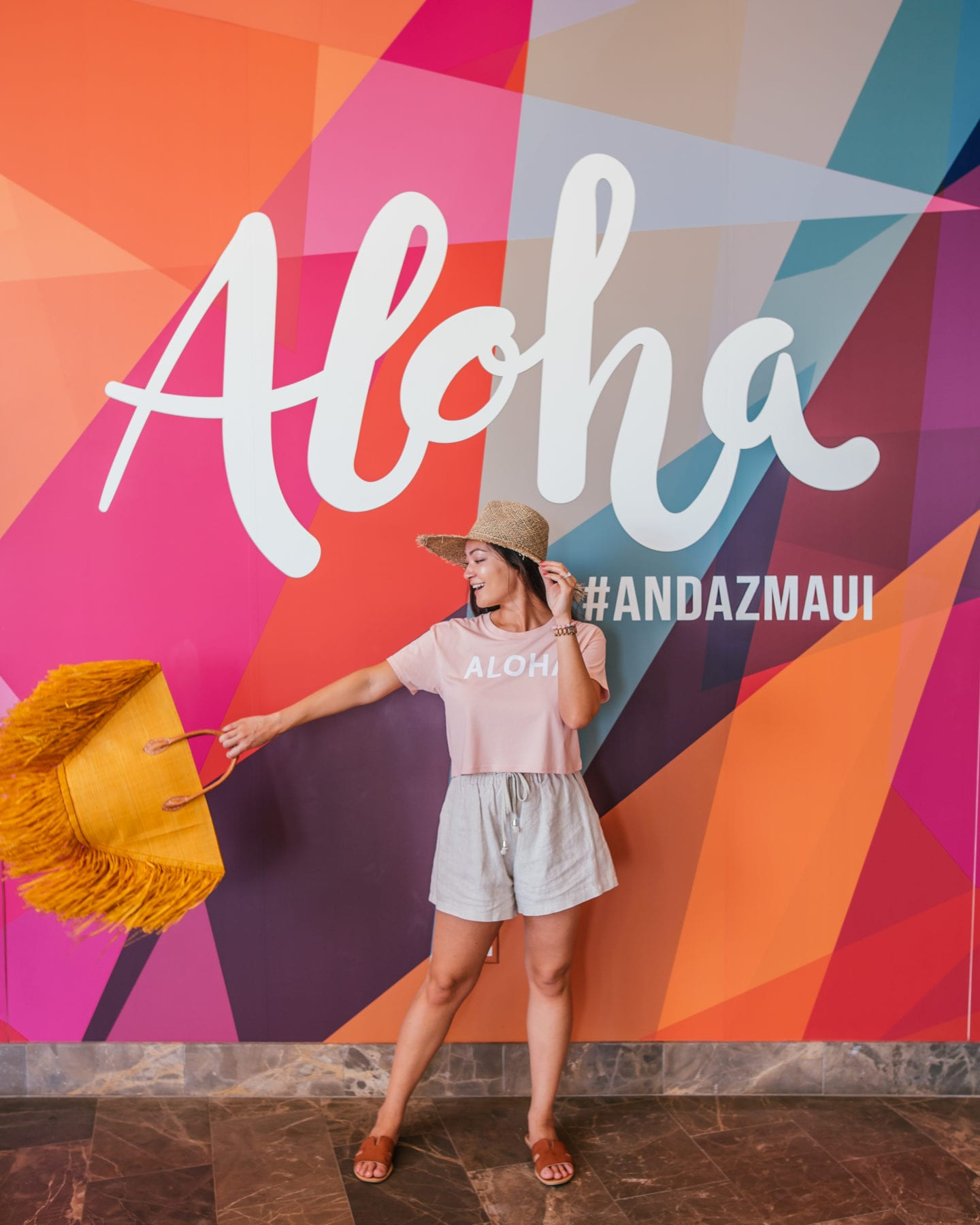 The Andaz Maui at Wailea Resort: A Hotel Review