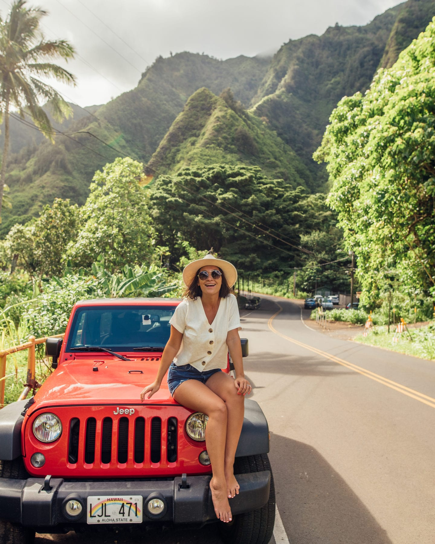 The Ultimate Maui Itinerary So You Don't Miss A Thing