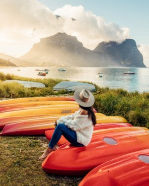 30 Incredible Things to Do on Lord Howe Island, Australia: The Ultimate Guide