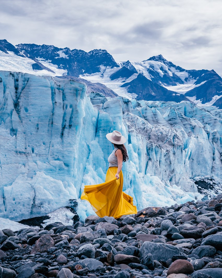 The Only Alaska Itinerary You Ll Ever Need For The Best Alaska Road Trip