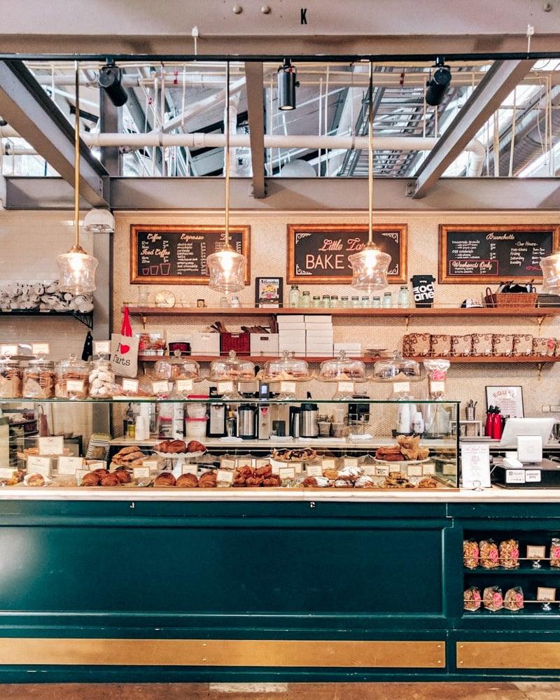 Krog Street Market bakery
